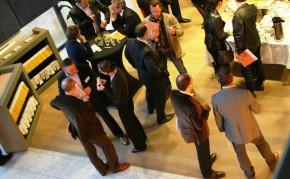 Meeting nieuwe leden By Voka - Kamer van Koophandel Limburg, licensed creative commons